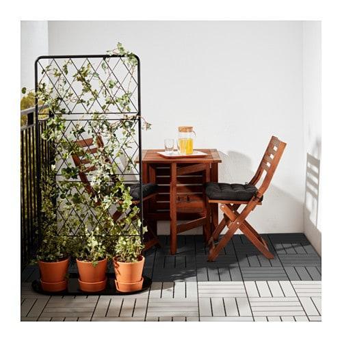 ikea runnen p yta pod ogowa ogrodowa. Black Bedroom Furniture Sets. Home Design Ideas