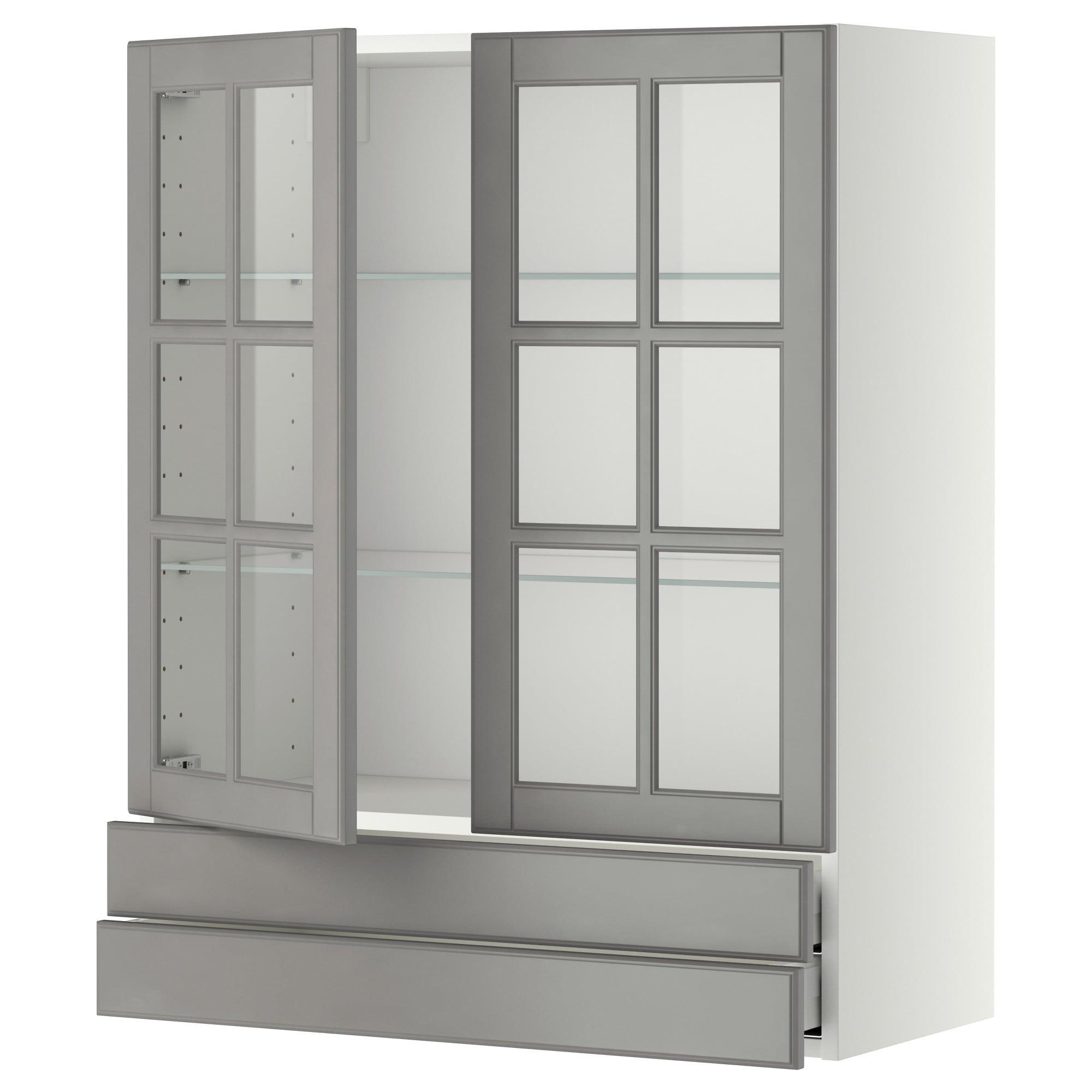 Шкафы настенные ІКЕА