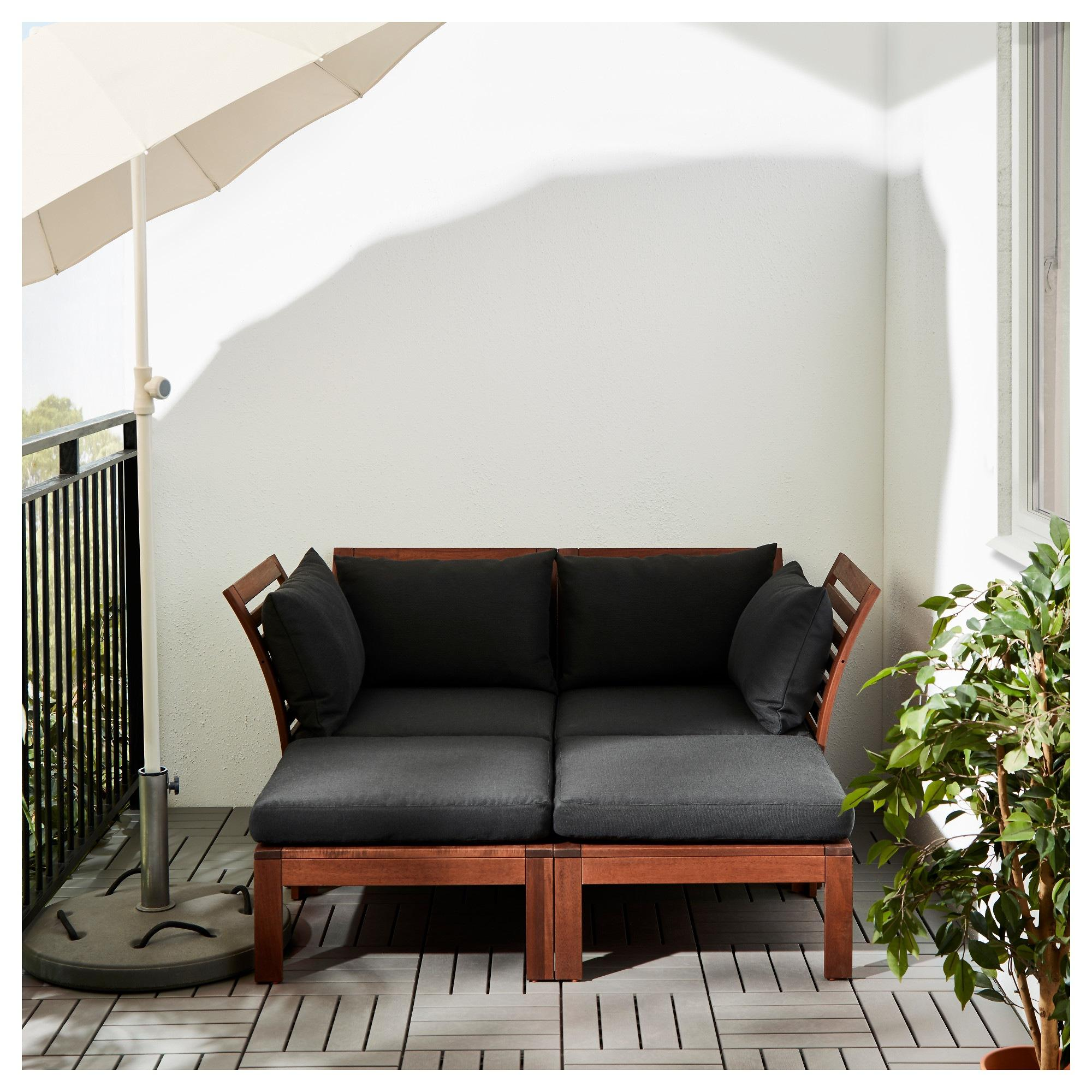 Садовая мебель для отдыха ІКА