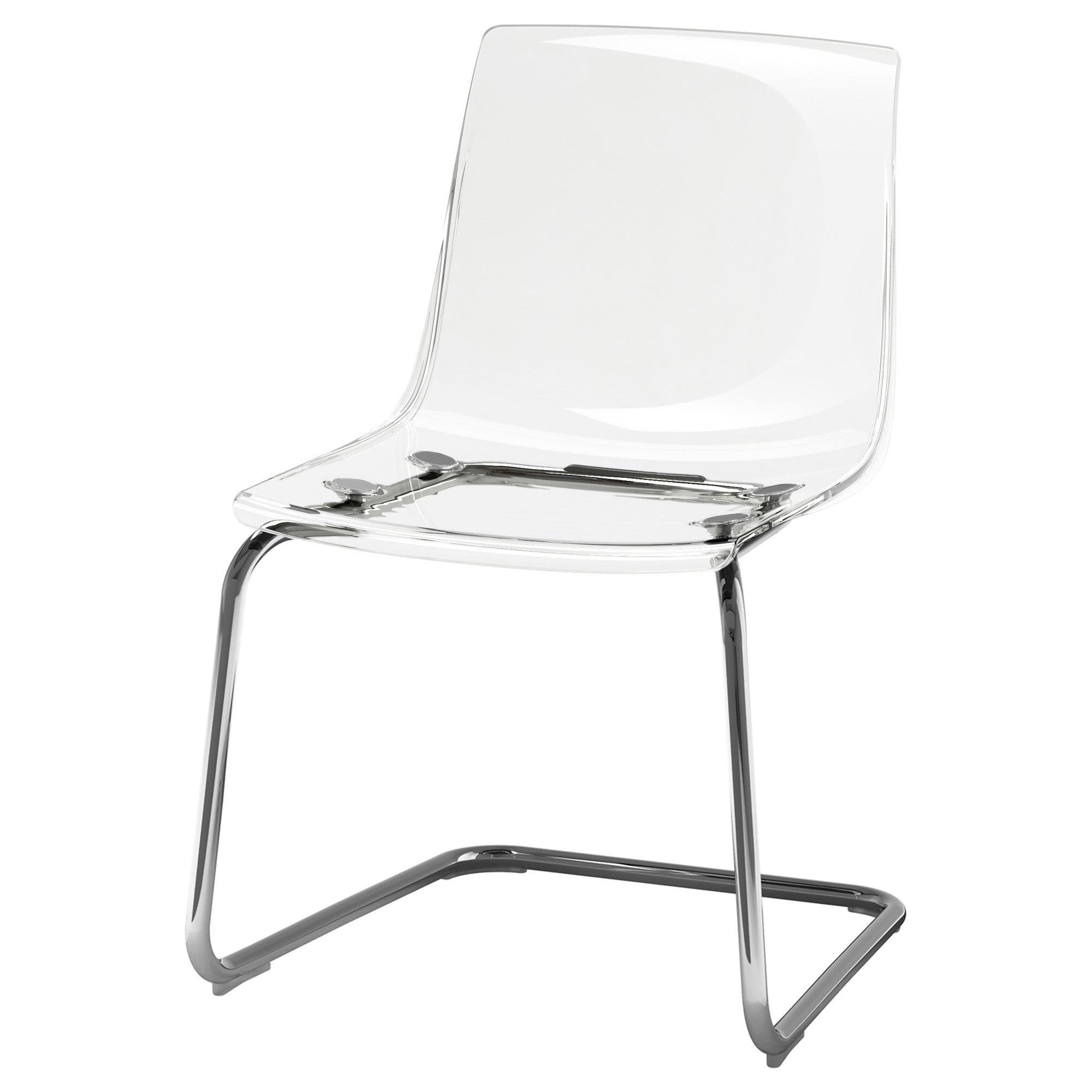 прозрачные стулья купить