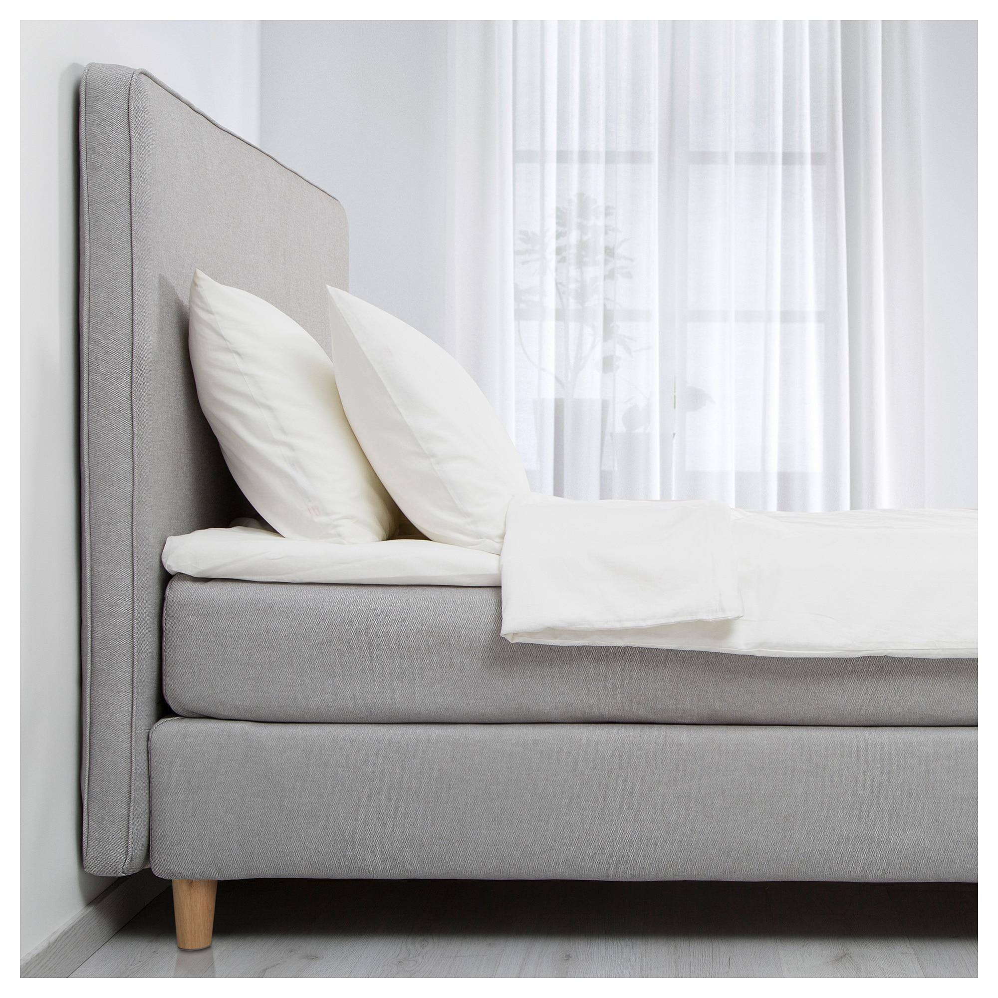 Двуспальные кровати ІКЕА