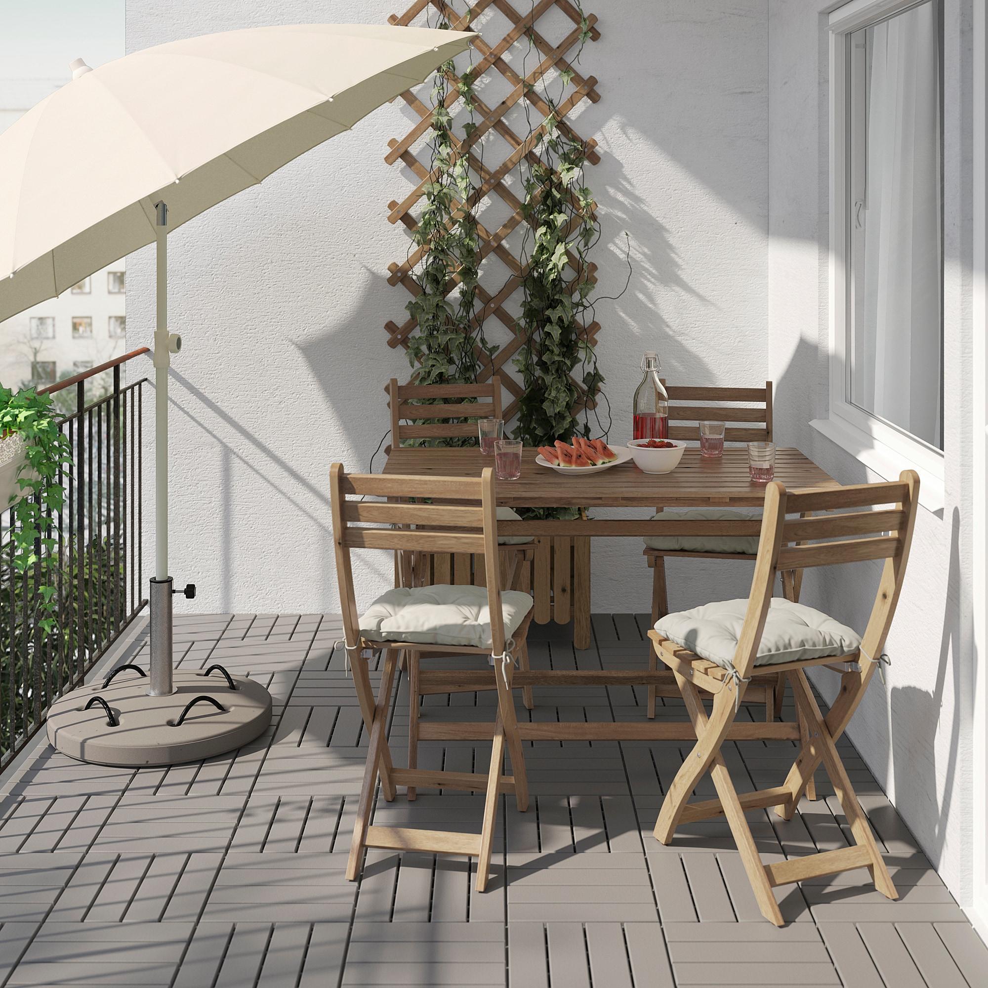 Мебель для террасы IKEA